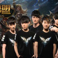 League of Legends: команда Flash Wolves стала лучшей на турнире в Катовице
