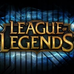 Киберспортивные игры: League of Legends