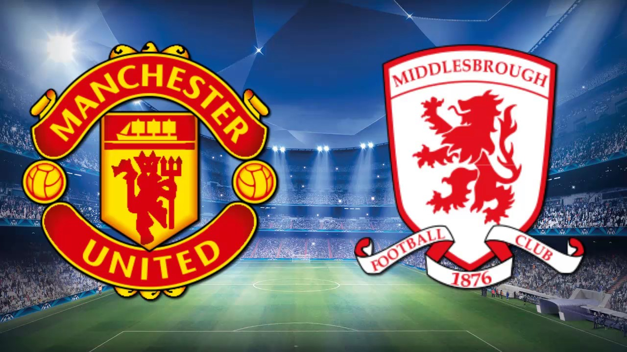 «Мидлсбро» - «Манчестер Юнайтед» 1:3, обзор матча