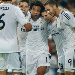 «Реал Мадрид» одержал победу над «Бетисом» и обошел «Барселону»