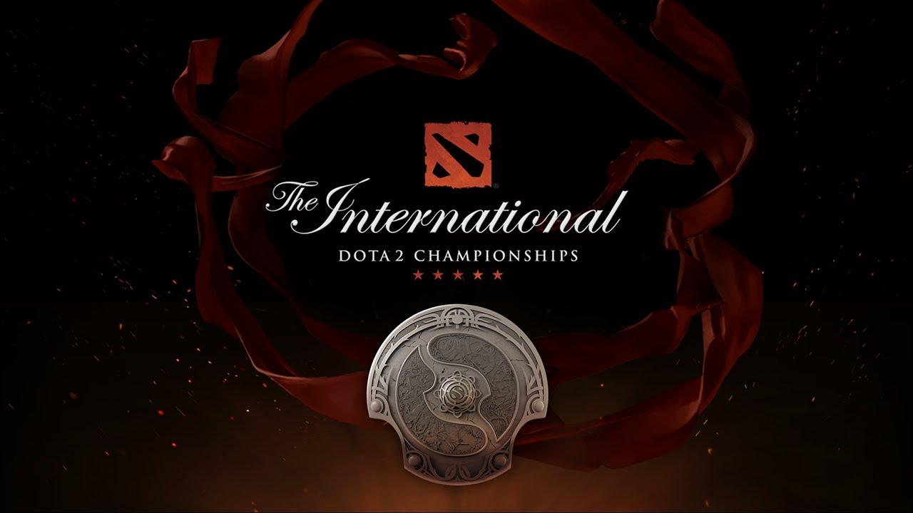 В августе в США пройдет The International 2017 чемпионат по Dote 2
