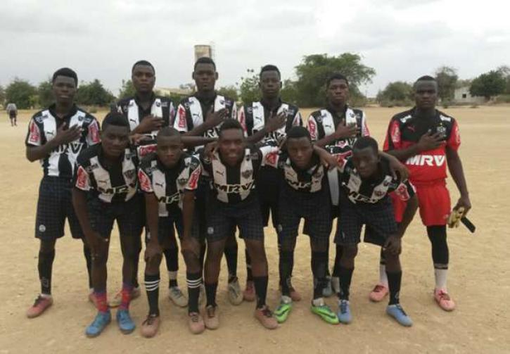 Крокодил убил футболиста в Мозамбике