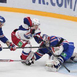 «СКА» - «Локомотив» прямая трансляция. Хоккей. КХЛ. Финал конференции «Запад».