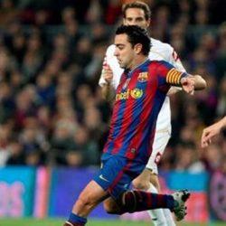 «Барселона» проиграла «Депортиво» со счетом 2:1