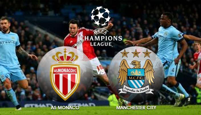 «Монако» наказал «Манчестер Сити» со счетом 3:1