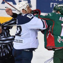 «Ак Барс» - «Металлург» прямая трансляция 30.03.2017. Хоккей, КХЛ, финал Восточной конференции смотреть онлайн
