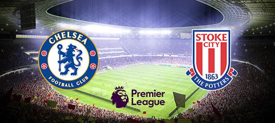 «Сток Сити» — «Челси» 1:2, обзор матча