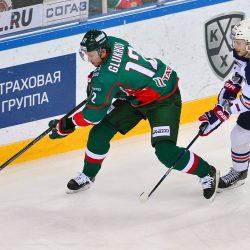 «Ак Барс» - «Металлург» прямая трансляция 28.03.2017. Хоккей КХЛ, Финал Восточной конференции.