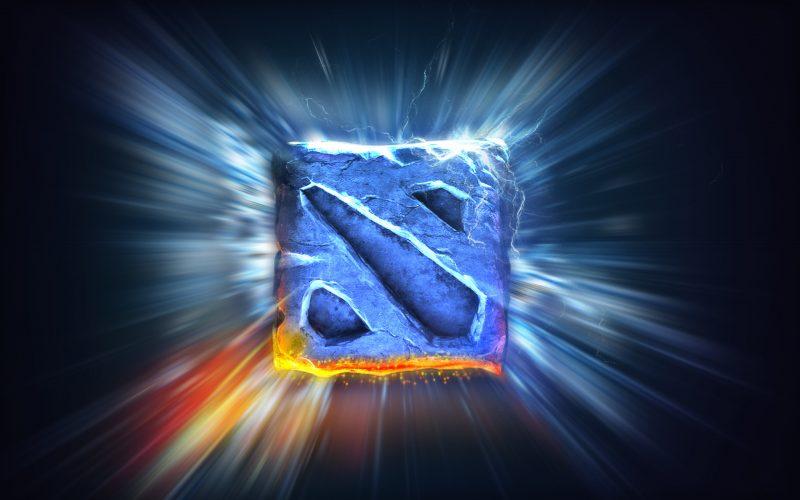Геймеров Dota 2 заметили в договорном матче