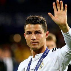 Криштиану Роналду попал на четвертое место в списке лучших бомбардиров европейских сборных