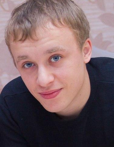 Сергей Кривелев