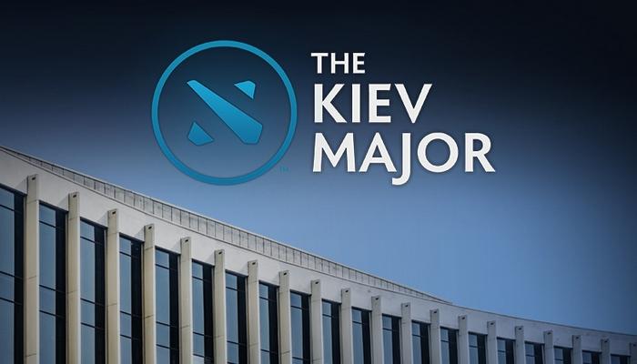 4 команды прошли в закрытую квалификацию The Kiev Major 2017
