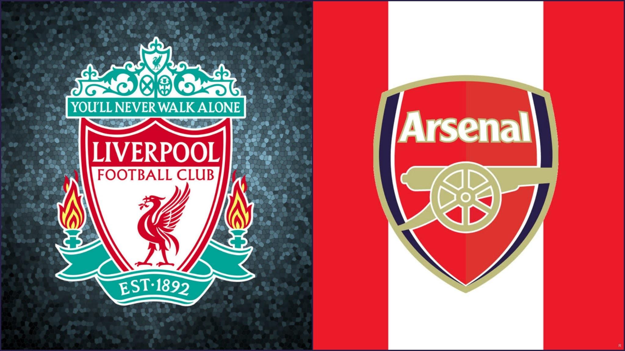 Ливерпуль разгромил Арсенал 3:1