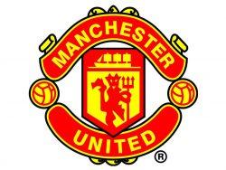 Манчестер Юнайтед - британский профессиональный клуб из Стетфорда