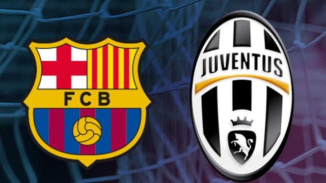 «Барселона» - «Ювентус» прямая трансляция 19.04.2017