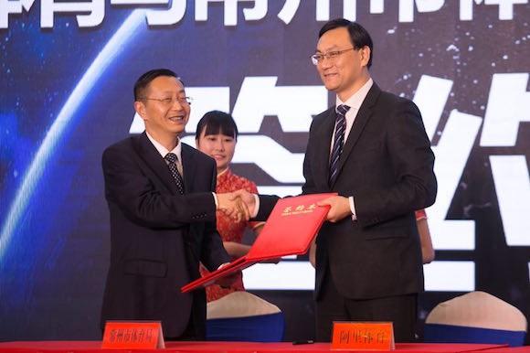 Киберспорт войдет в программу спортивных дисциплин Азии в 2018 году