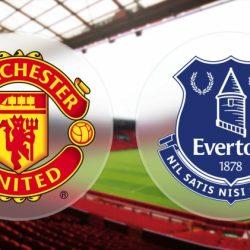 «Манчестер Юнайтед» - «Эвертон» Чемпионат Англии прямая трансляция 04.04.2017