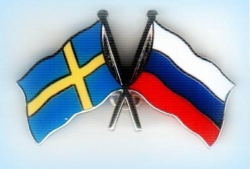 Швеция - Россия прямая трансляция 27.04.2017