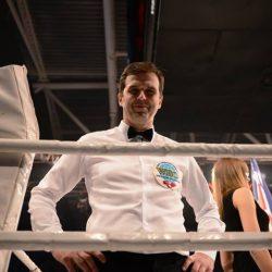 По мнению Юрия Копцева Джошуа очень удобный соперник для Кличко
