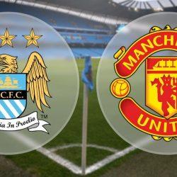 «Манчестер Сити» - «Манчестер Юнайтед» прямая трансляция 27.04.2017