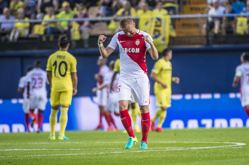Подробный обзор матча «Боруссия» - «Монако» и видео голов