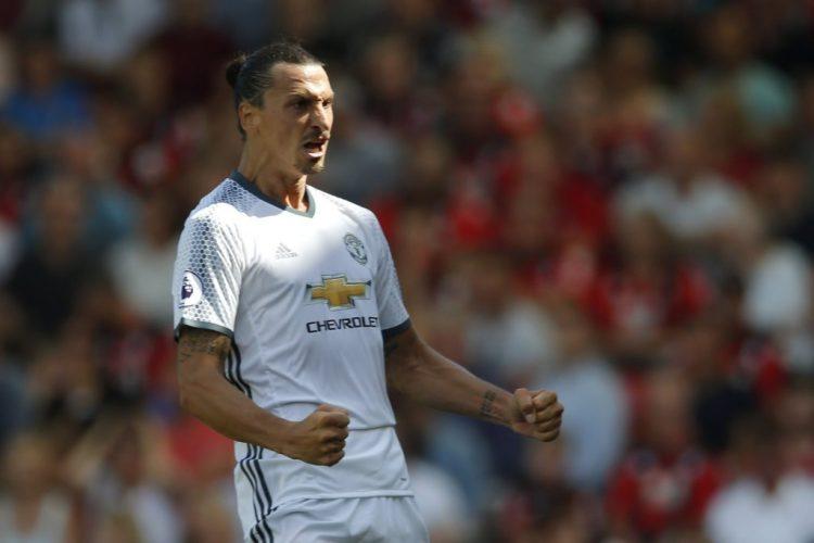 Ибрагимович требует от «Манчестер Юнайтед» 20 миллионов фунтов