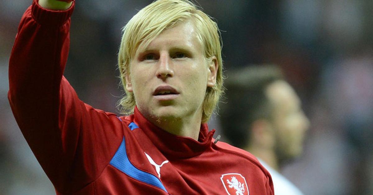 Бывший игрок сборной Чехии покончил жизнь самоубийством