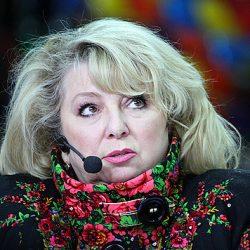 Жесткий ответ Тарасовой на критику Родниной