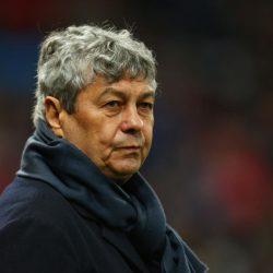 Луческу может отправиться в отставку в случае проигрыша «Зенита» «Спартаку»