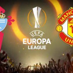 «Манчестер Юнайтед» - «Сельта» прямая трансляция 11.05.2017