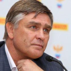 Валерий Петраков: «У нас в России, когда легионеров бьешь, карточки давать нельзя»