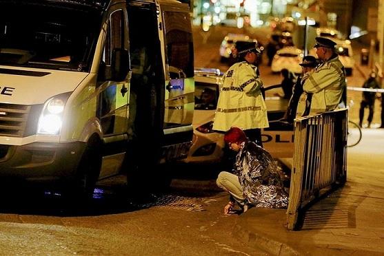 В УЕФА все в шоке от взрыва в Манчестере