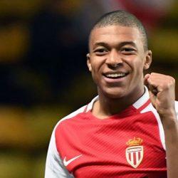 «Монако» отказался продавать Мбаппе «Реалу»