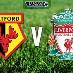 «Уотфорд» - «Ливерпуль» прямая трансляция 01.05.2017