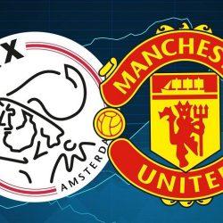 Финал Лиги Европы. «Аякс» - «Манчестер Юнайтед» прямая трансляция 24.05.2017