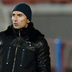 У главного тренера «Анжи» Александра Григоряна перед матчем с «Уфой» умерла мама
