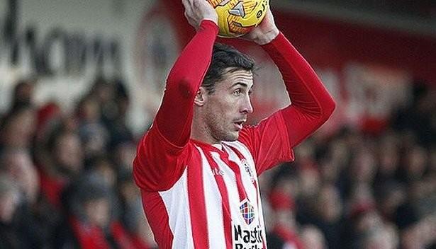 Английский футболист дисквалифицирован на 14 месяцев за употребление кокаина