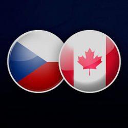 Канада - Чехия прямая трансляция 05.05.2017