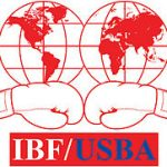 IBF - международная боксерская организация