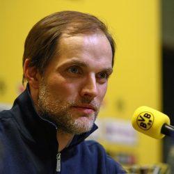 «Боруссия» Д попрощалась с Томасом Тухелем и с сегодняшнего дня он больше не является главным тренером немецкого футбольного клуба