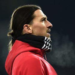 Златан Ибрагимович может перейти в футбольный клуб «Милан»
