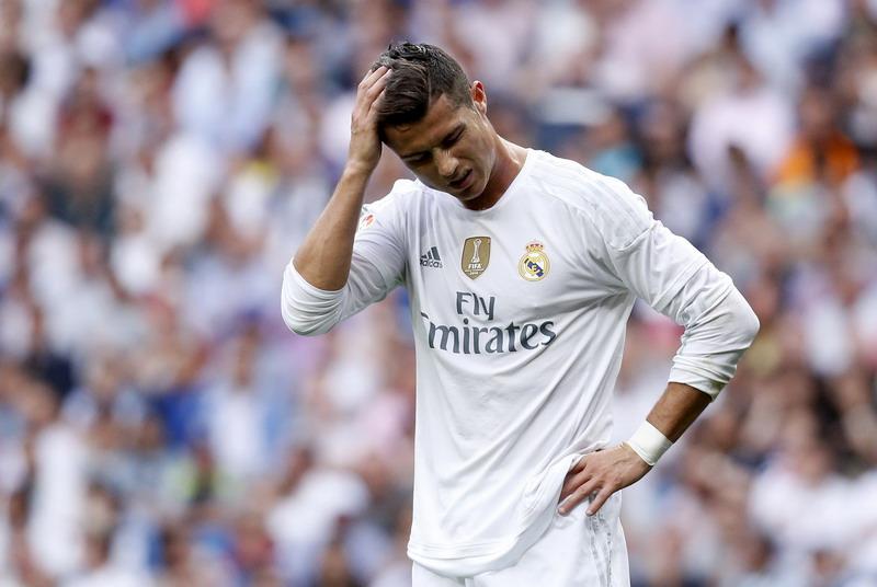 Роналду сообщил, что уходит из «Реала» по причине обвинений в неуплате налогов