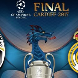 Прямая трансляция финального матча Лиги чемпионов «Ювентус» - «Реал Мадрид» 03.06.2017