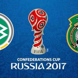 Германия - Мексика прямая трансляция 29.06.2017. Футбол Кубок конфедерации