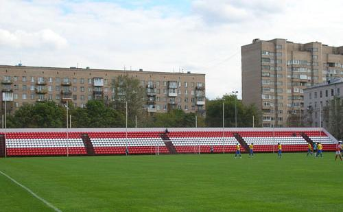 Московский «Арарат» продолжает подписывать новых игроков