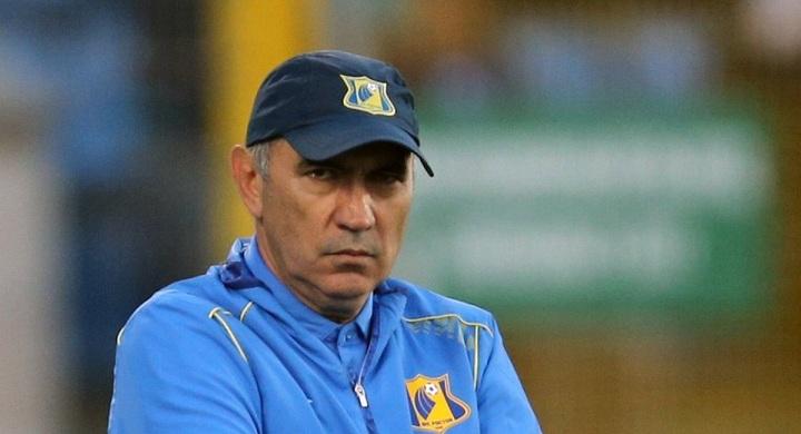 Бердыев занимает 36-е место в рейтинге лучших тренеров мира, Каррера на 44-м месте