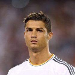 «Реал Мадрид» оценил Криштиану Роналду в 1 миллиард евро