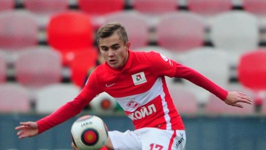 Александр Зуев перешел в «Ростов»