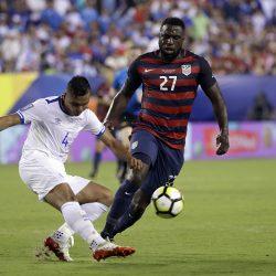 Игроки сборной Сальвадора покусали игроков сборной США