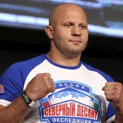 Российский боец смешанных единоборствФедор Емельяненко планирует провести еще один поединок в Bellator.